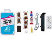 Airtite Puncture Repair Kit with Tools