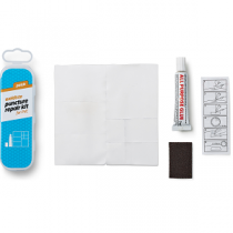 Patch Puncture Repair Kit for PVC