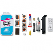 Airtite Puncture Repair Kit with CO2
