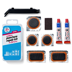 Airtite Puncture Repair Kit for FAT Tyres thumbnail