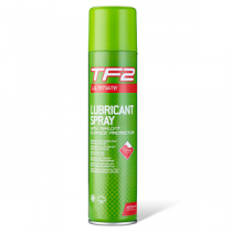 TF2 Ultimate Aerosol Spray with Teflon® (400ml)