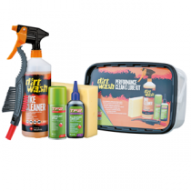 Dirtwash Cleaning Buckets - Performance Clean & Lube Kit