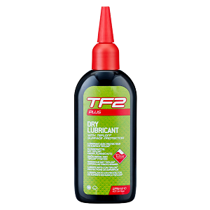 TF2 Plus Dry Lubricant with Teflon® (125ml) thumbnail