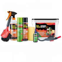 Dirtwash Cleaning Buckets - Performance Bike Care Kit