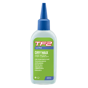 TF2 Ultra Dry Chain Wax (100ml) thumbnail