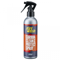 Dirtwash Carbon Clean & Protect Spray