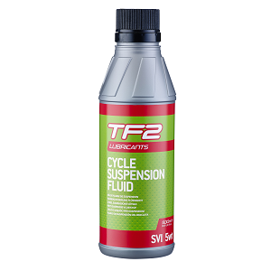 TF2 Cycle Suspension Fluid [5wt] (500ml) thumbnail