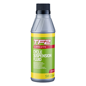 TF2 Cycle Suspension Fluid [20wt] (500ml) thumbnail