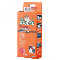 Dr Sludge Anti Puncture Tape - Red (MTB)