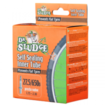 "Dr Sludge 27.5"" Presta Puncture Protection Inner Tube"