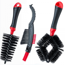 Dirtwash Brush Set (3)