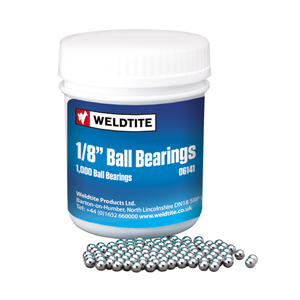 "1/8"" Ball Bearings (1000)  thumbnail"