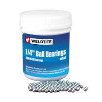"1/4"" Ball Bearings (200)"