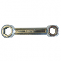Dumbell Spanner (Metric) Carded