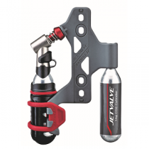 Jetvalve Smart System - Bottle Cage Mount