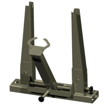 Wheel Truing Stand