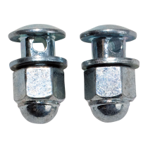 Brake Pinch Bolts (2)
