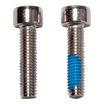 M5 X 20mm Bolts (2)
