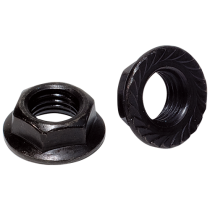 Cotterless Crank Nuts 14mm (2)