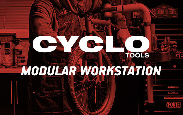 Cyclo Workstation