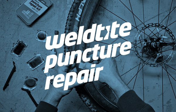Weldtite Repair Products